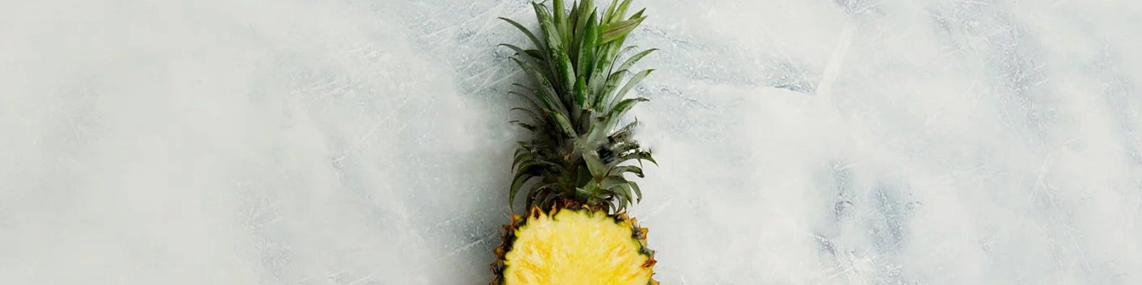 23.5°N Pineapple Exfoliating Series