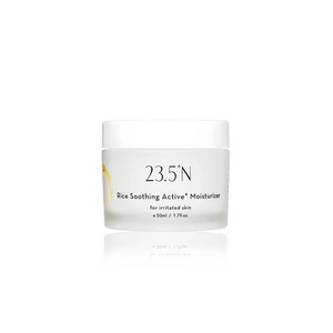 23.5°N Rice Soothing Active Moisturizer