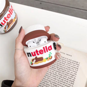 CHOCOLATE BUTTER - AIRPODS CASE