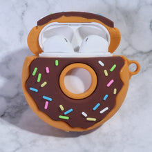 Load image into Gallery viewer, DONUT EAT ME - AIRPODS CASE