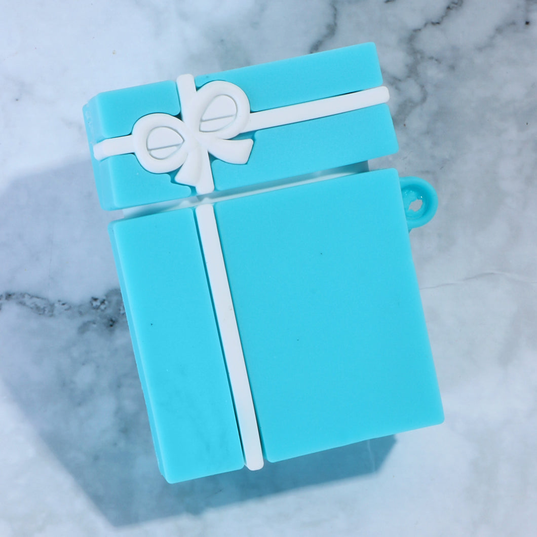 TIFFANY BLUE - AIRPODS CASE