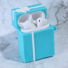 Load image into Gallery viewer, TIFFANY BLUE - AIRPODS CASE