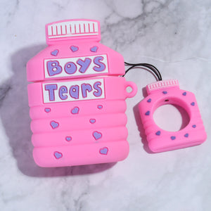 BOY TEARS - AIRPODS CASE