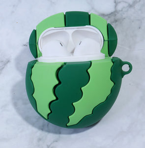 WATERMELON - AIRPODS CASE