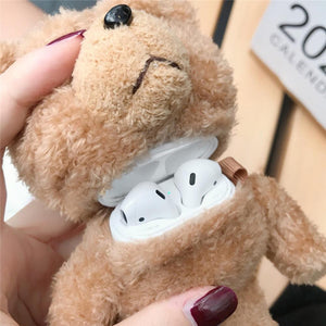 BEAR - AIRPODS CASE