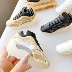 SOFT SNEAKERS - AIRPODS CASE