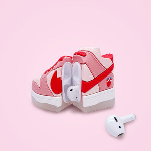 SPECIAL EDITION SNEAKER - AIRPODS CASE