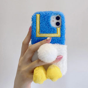 DUCK - iPHONE CASE