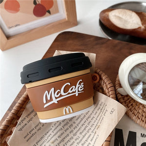 McCOFFEE - AIRPODS CASE