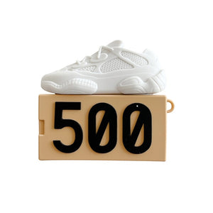 500 SNEAKERS - AIRPODS CASE