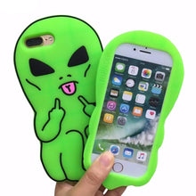 Load image into Gallery viewer, ALIEN - iPHONE CASE
