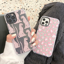 Load image into Gallery viewer, PINK PANTHER - iPHONE CASE
