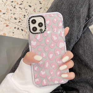 PINK PANTHER - iPHONE CASE