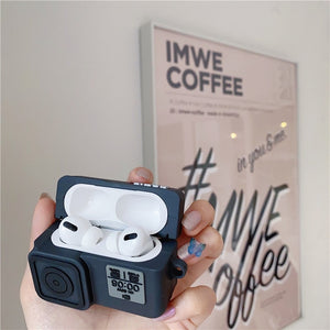 CAMERA PRO - AIRPODS CASE