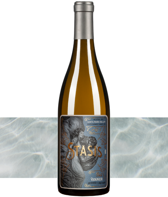 2019 Stasis Viognier