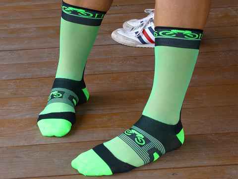 Racing socks ULTRALIGHT - BIKE