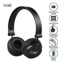 Load image into Gallery viewer, BOAT ROCKERZ WIRELESS HEADPHONE 410