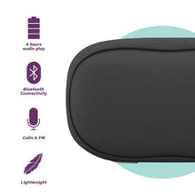Load image into Gallery viewer, CORSECA SUSHI BLUETOOTH SPEAKER DMS2355