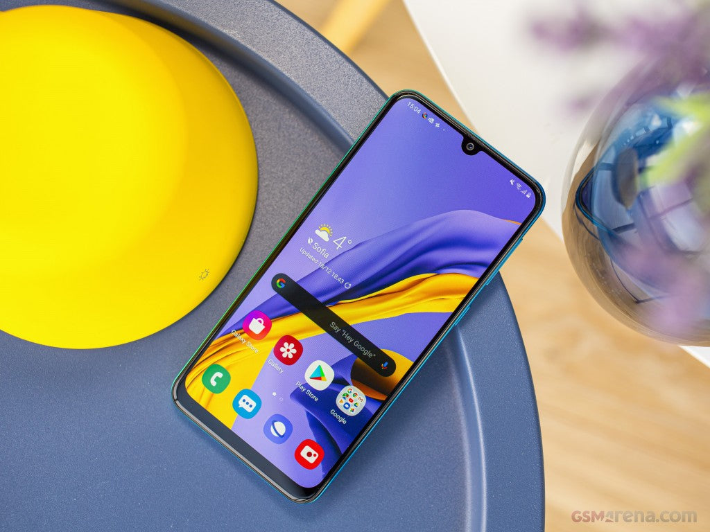 SAMSUNG GALAXY M30s 4GB/128GB