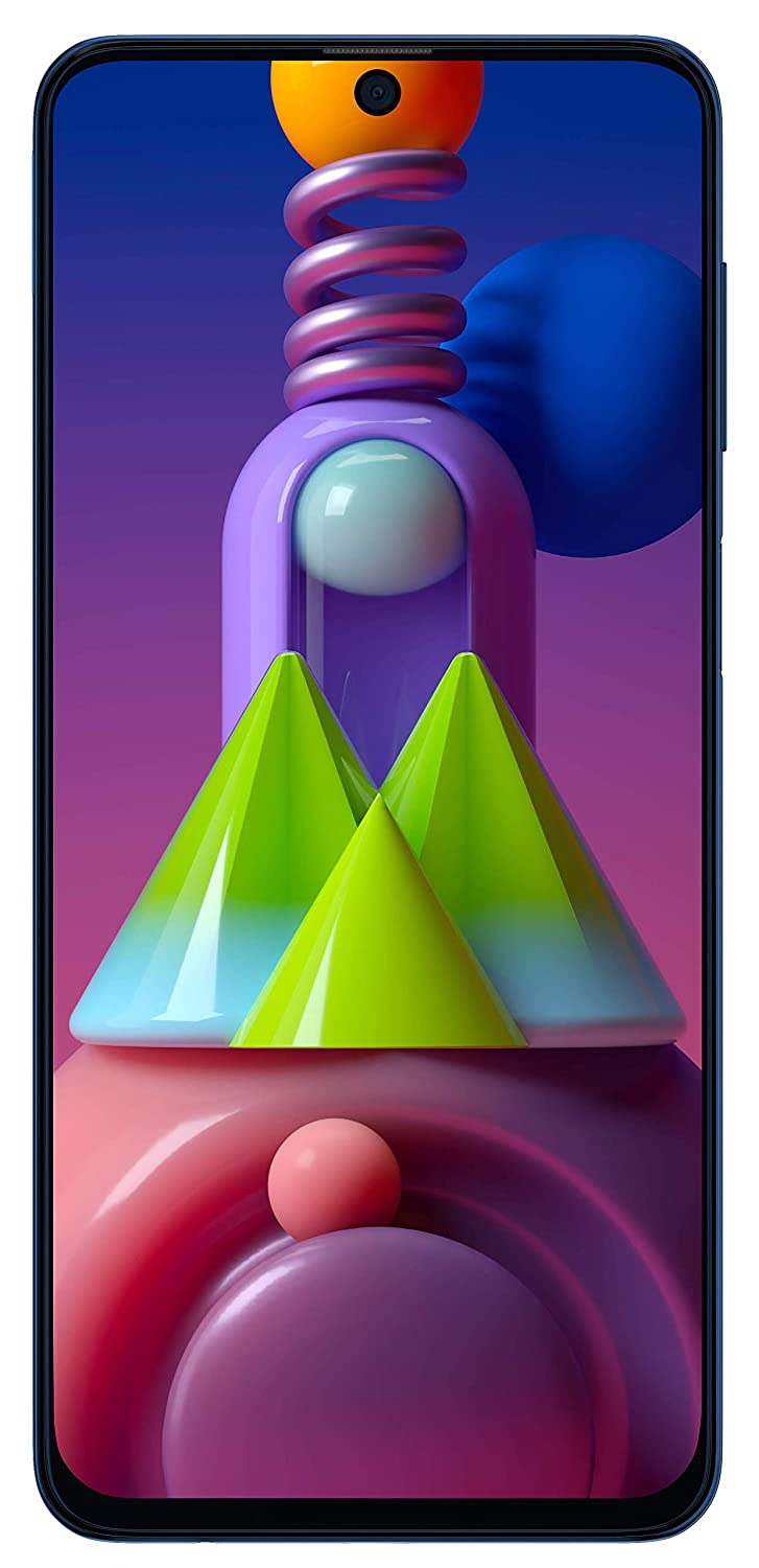 SAMSUNG GALAXY M51 6GB/128GB