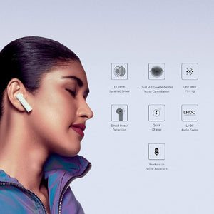 MI TRUE WIRELESS EARPHONES 2 TWSEJ02JY