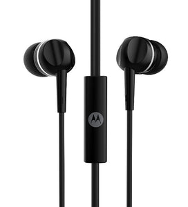 MOTOROLA IN-EAR HEADPHONES PACE 100