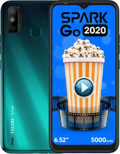 Load image into Gallery viewer, TECNO SPARK GO 2020  2GB/32GB
