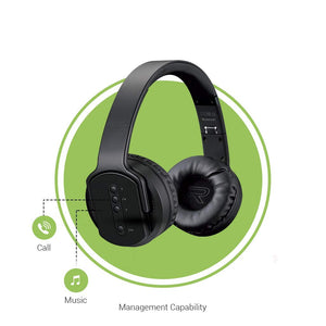 ULTRAPROLINK FLICK WIRELESS HEADPHONE