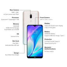 Load image into Gallery viewer, XIAOMI REDMI 8A DUAL (2GB/32GB)