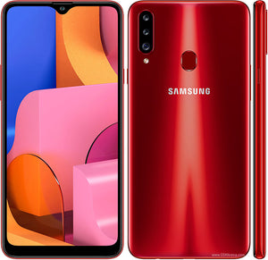 SAMSUNG GALAXY A20s 4GB/64GB