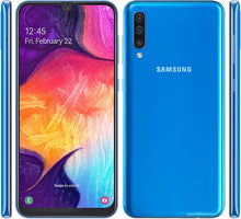 Load image into Gallery viewer, SAMSUNG GALAXY A50 6GB/64GB