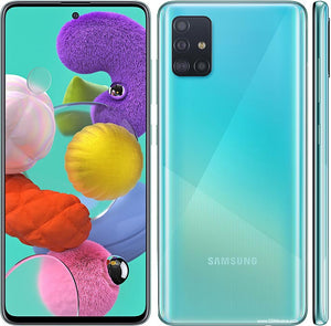 SAMSUNG GALAXY A51 6GB/128GB