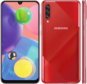 SAMSUNG GALAXY A70s 6GB/128GB