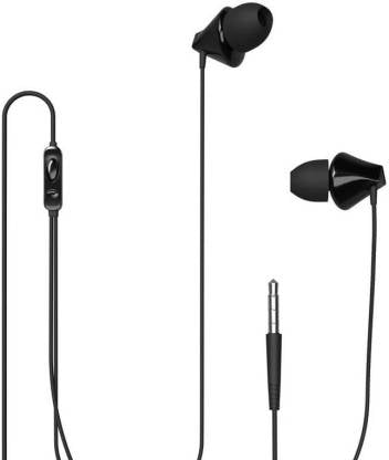 TORETO DELIGHT STEREO EARPHONE WITH MIC TOR-269