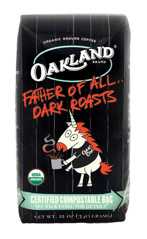 Father of All... Dark Roasts WHOLE BEAN EXCLUSIVE