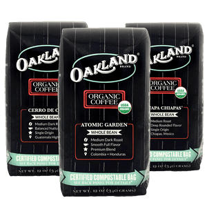 Whole Bean Coffee Mix Bundle