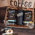 Load image into Gallery viewer, Oakland Coffee Tumbler Bundle