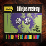 "Load image into Gallery viewer, Billie Joe Armstrong 7"" Vinyl Single and Coffee Bundle For Non-Subscibers"