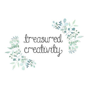 treasured creativity logo