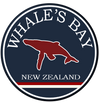 Whale's Bay