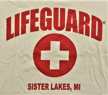 Load image into Gallery viewer, Lifeguard T-shirt (2 Colors)