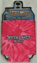 Load image into Gallery viewer, Sister Lakes Can Insulator (8 Colors)