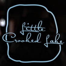 Load image into Gallery viewer, Little Crooked Lake Sticker