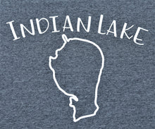 Load image into Gallery viewer, Indian Lake Soft Style T-shirt
