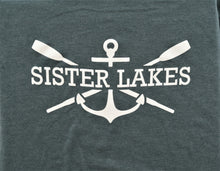 Load image into Gallery viewer, Sister Lakes Long Sleeve Hoodie (4 Colors)