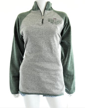 Load image into Gallery viewer, Sister Lakes Two Tone Quarter Zip (2 Colors)
