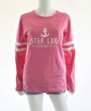 Load image into Gallery viewer, Sister Lakes Football Long Sleeve (2 Colors)