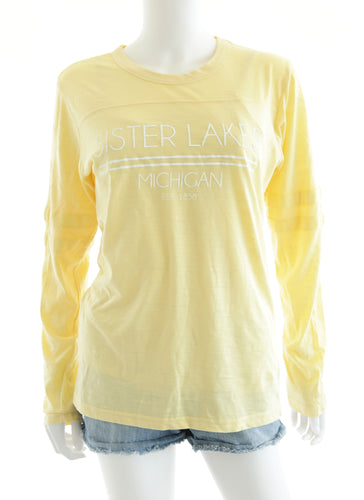 Sister Lakes Jersey Long Sleeve (2 Colors)