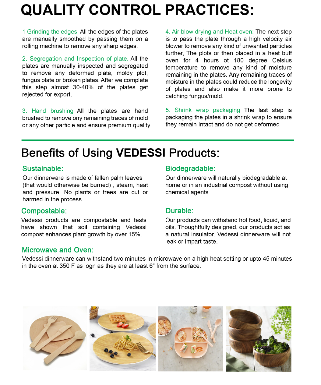 Vedessi Wholesale