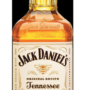 Jack Daniels Whiskey Honey, 70cl